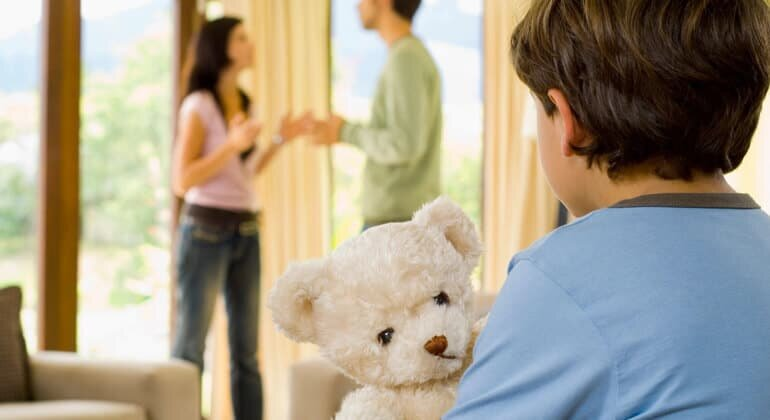 Top 5 Things to Know About Child Custody in Arizona
