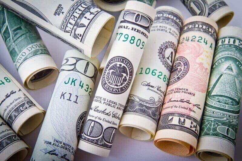 How do I find hidden bank accounts during a divorce?