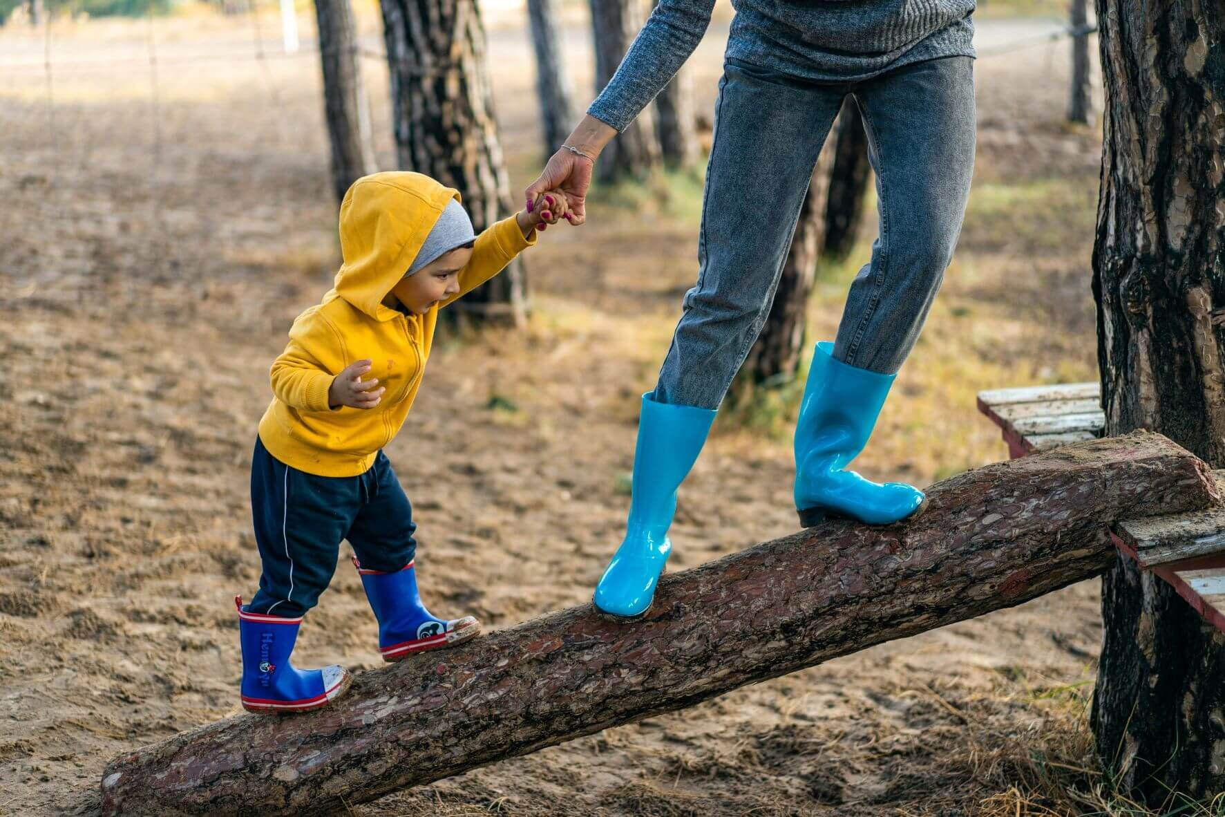 Child Support and Equal Parenting Time in AZ